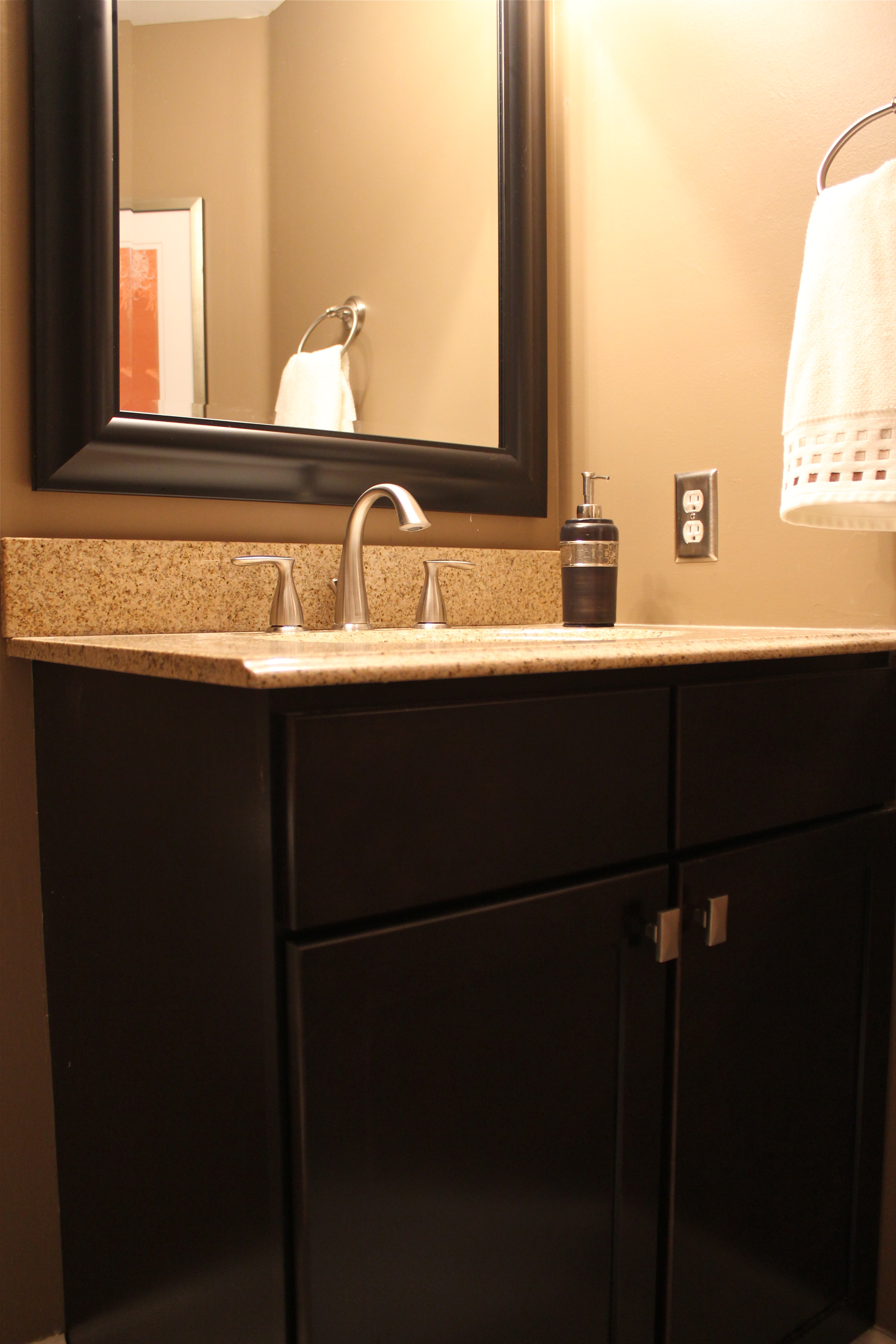 Lowes Bathroom Cabinets And Vanities Specially For Boise Deebonk