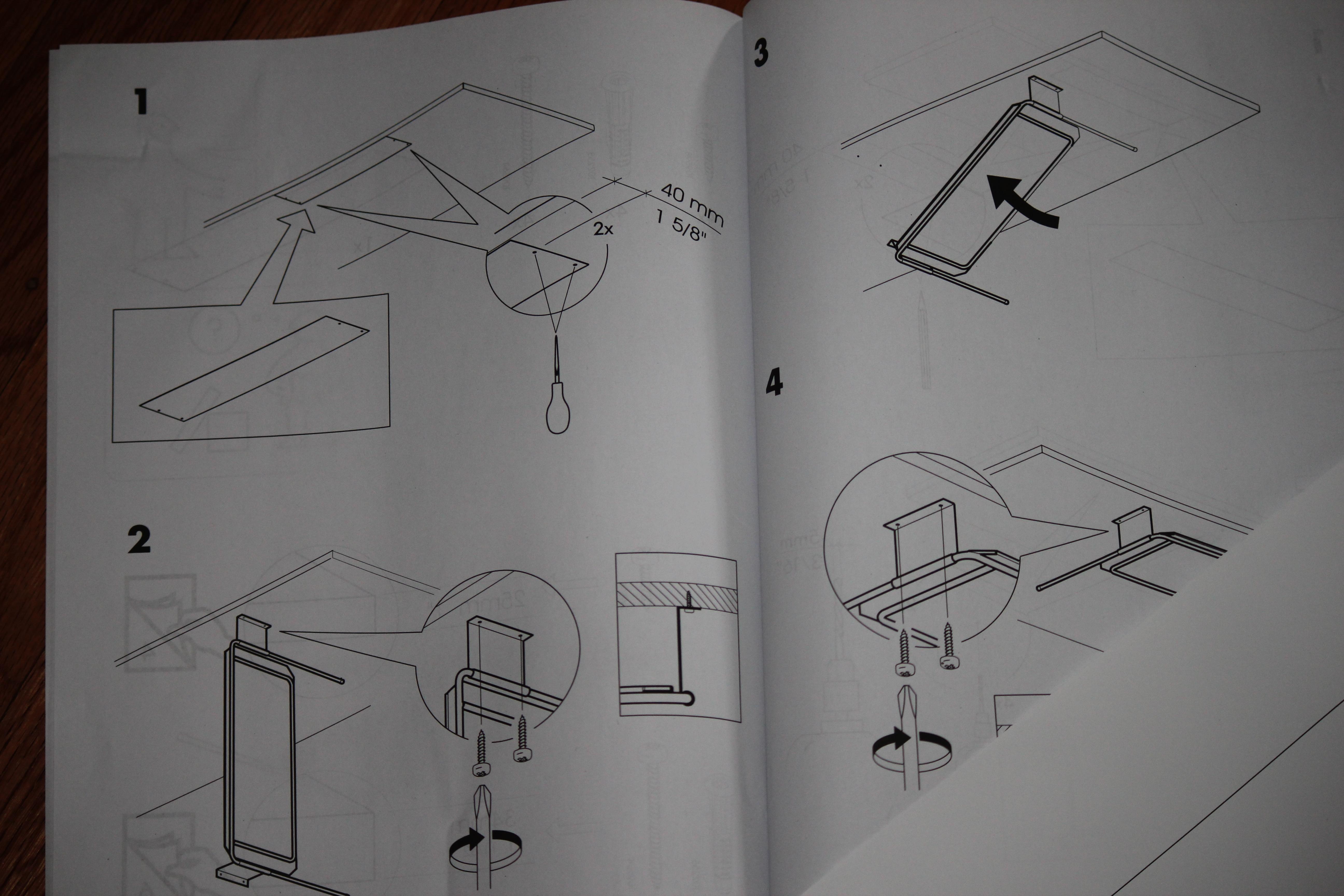 Ikea Idiot