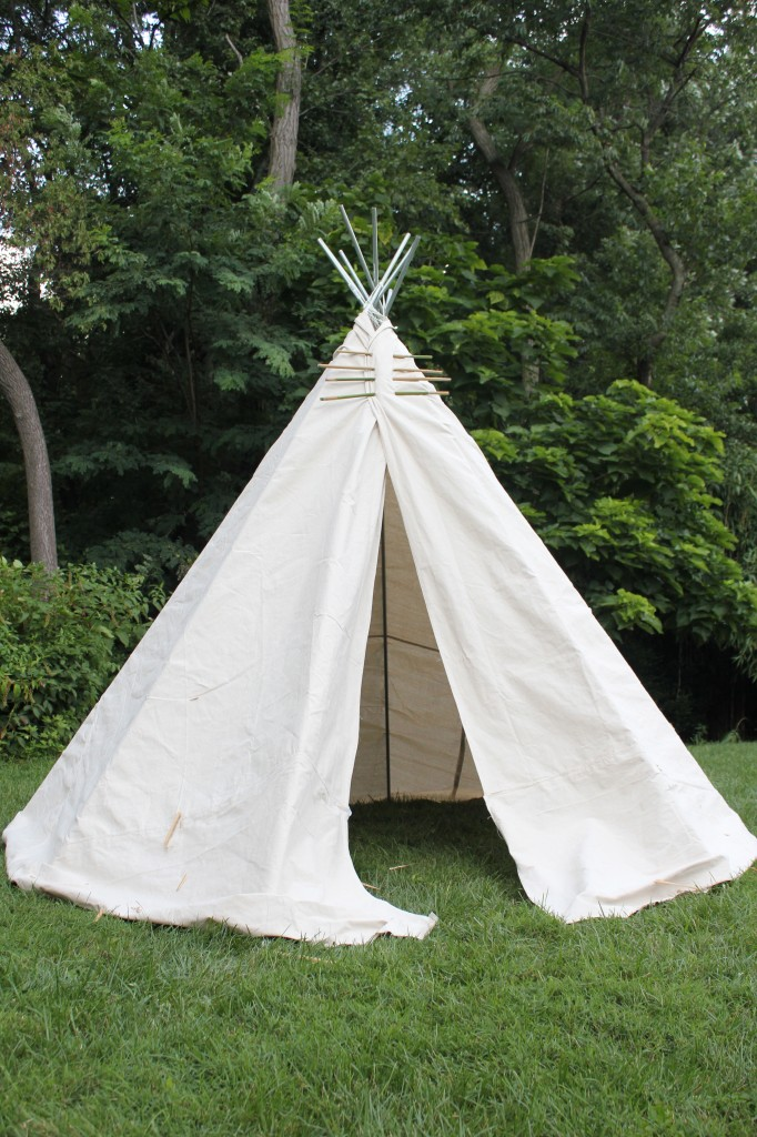 how to build a teepee. Black Bedroom Furniture Sets. Home Design Ideas